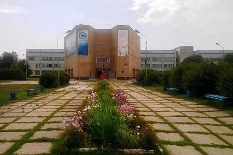Тольяттинский машиностроительный колледж - фото