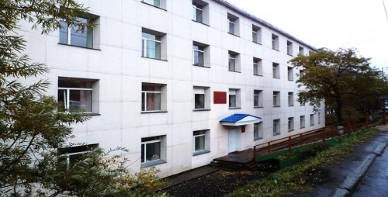 Камчатский медицинский колледж - фото