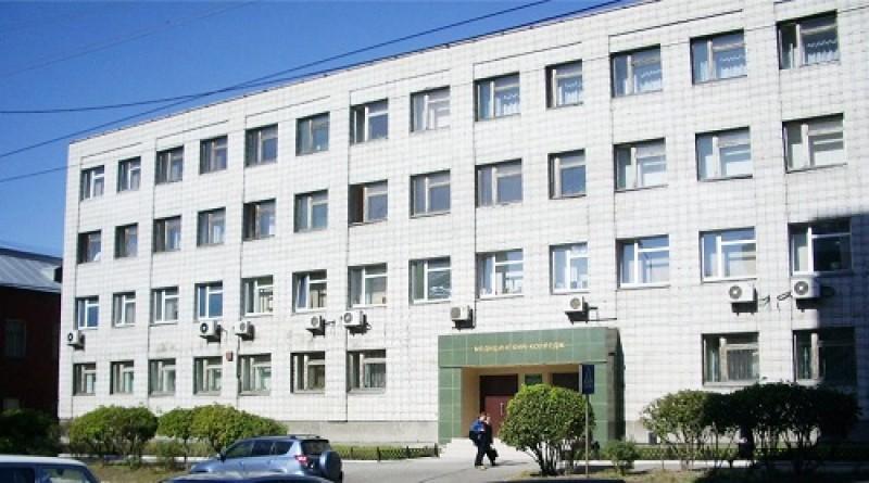 Новосибирский медицинский колледж - фото