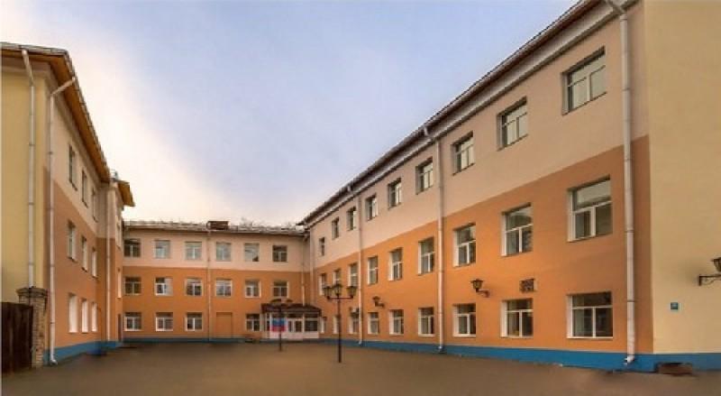 Финансово-экономический колледж г. Пермь - фото