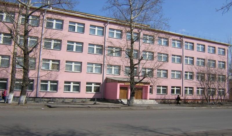 Черногорский горно - строительный техникум - фото