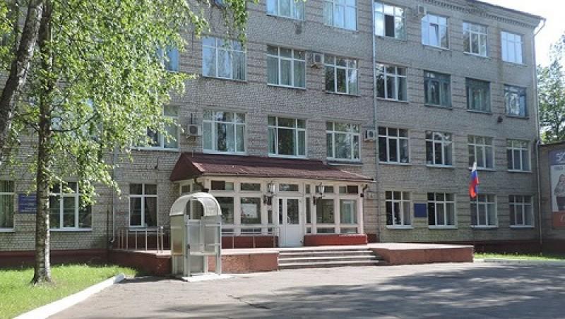 Брянский профессионально-педагогический колледж - фото