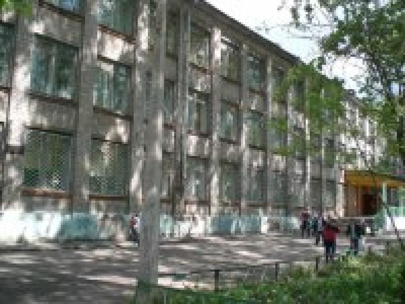 Средняя общеобразовательная школа №19 г. Череповец - фото