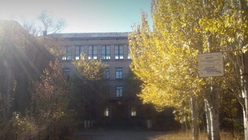 Волгоградский медико-экологический техникум - фото