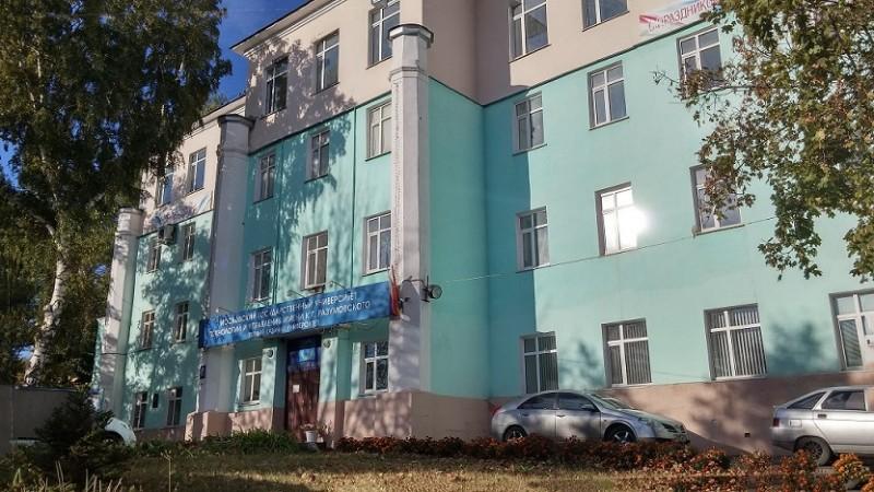Пензенский казачий институт технологий - фото