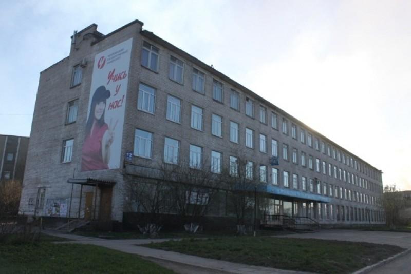 Череповецкий государственный университет - фото