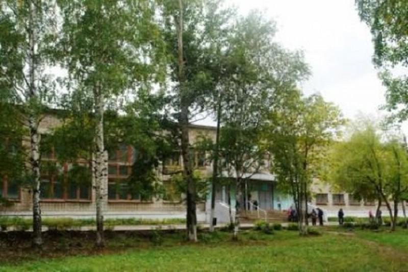Средняя общеобразовательная школа № 52 г. Ижевск - фото