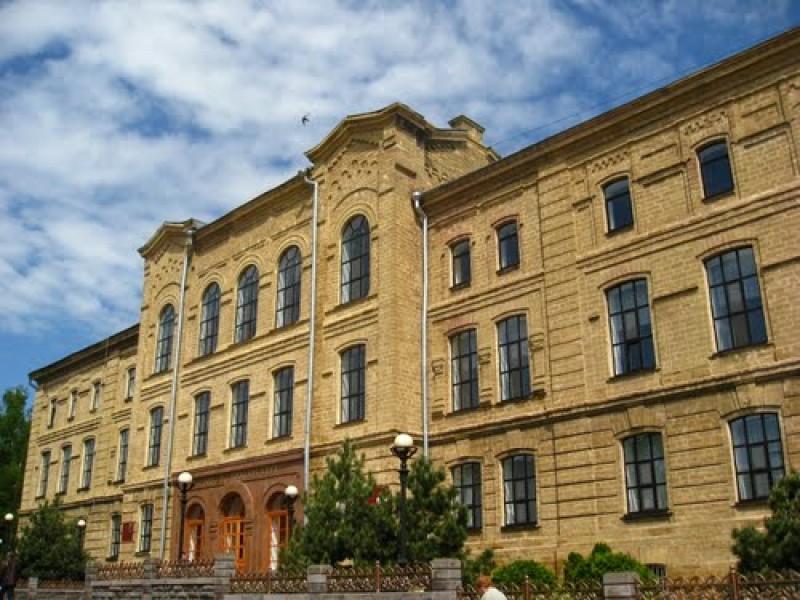 Ставропольский государственный аграрный университет - фото