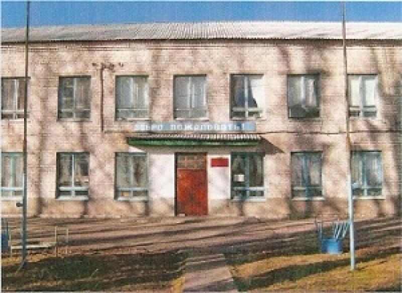 Профессиональное училище № 53 - фото