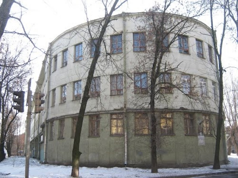 Петровский колледж - фото
