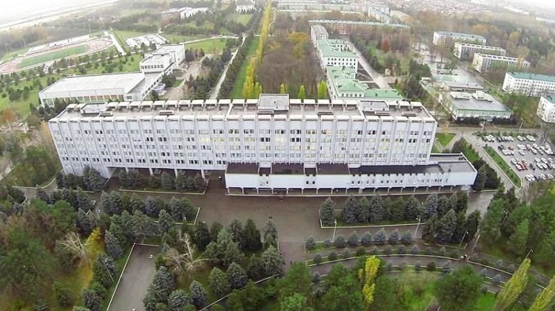 Кубанский государственный аграрный университет имени И.Т. Трубилина - фото