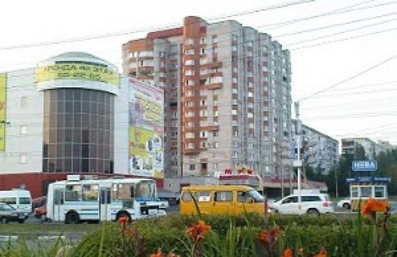 Ставропольский региональный колледж вычислительной техники и электроники - фото