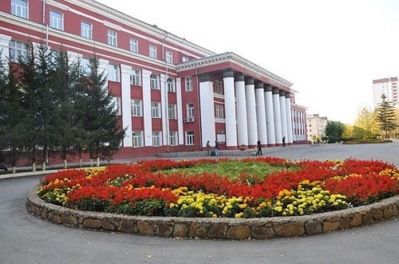 Новосибирский государственный аграрный университет - фото