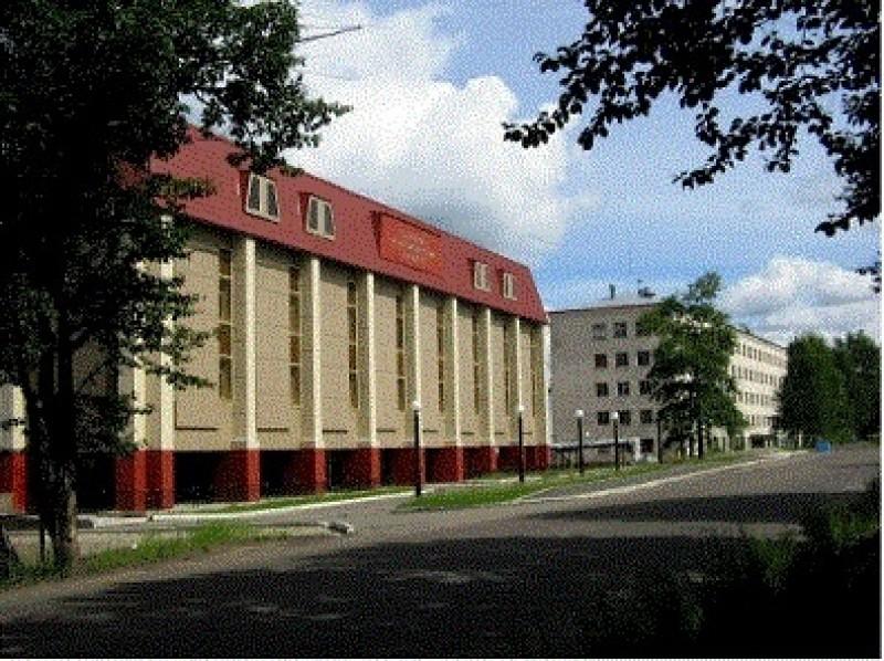 Алданский политехнический техникум - фото