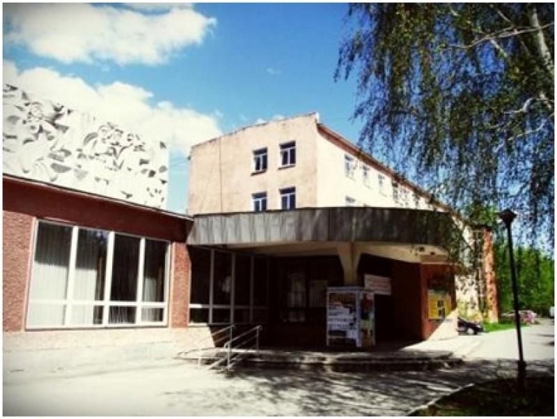 Асбестовский колледж искусств - фото