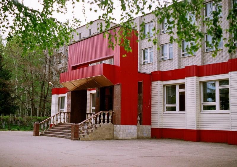 Балаковский политехнический техникум - фото