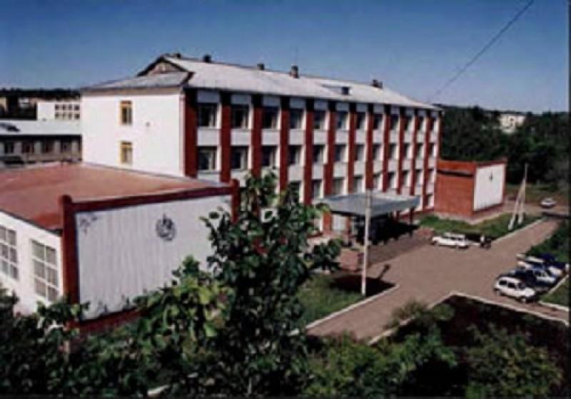 Белебеевский гуманитарно-технический колледж - фото