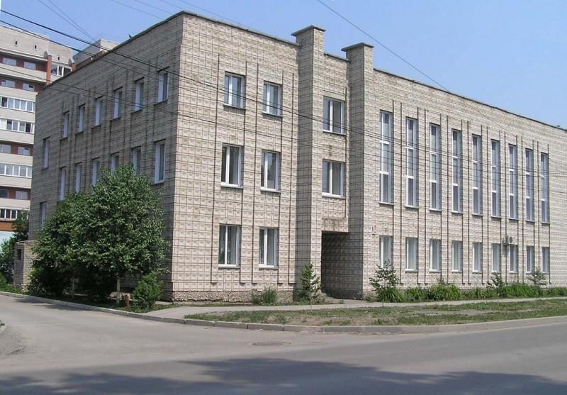 Бердский филиал Новосибирского медицинского колледжа - фото