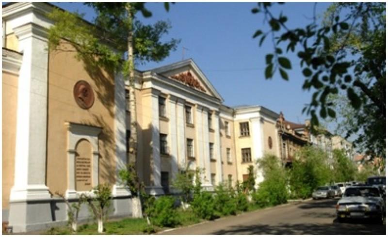 Читинский медицинский колледж - фото