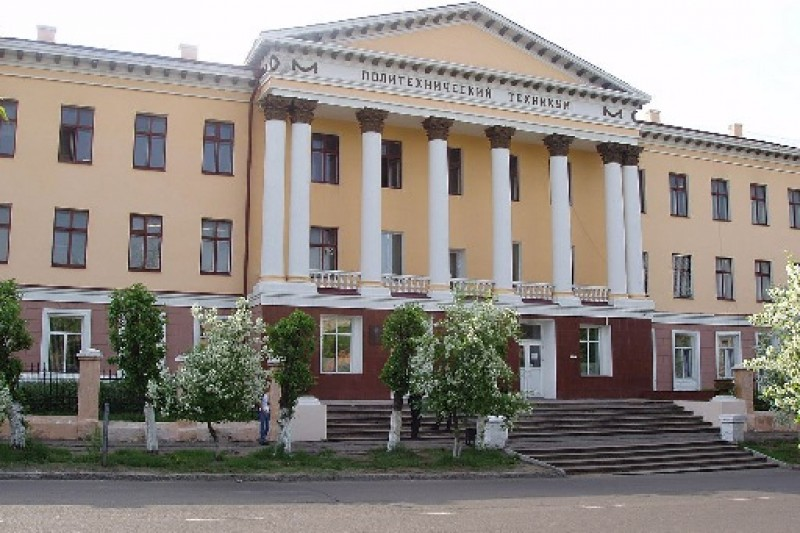 Читинский политехнический колледж - фото