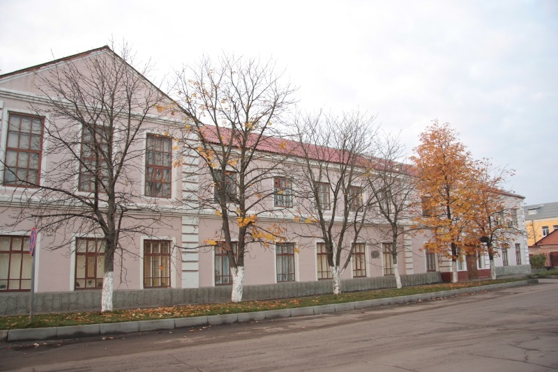 Борисоглебский медицинский колледж - фото