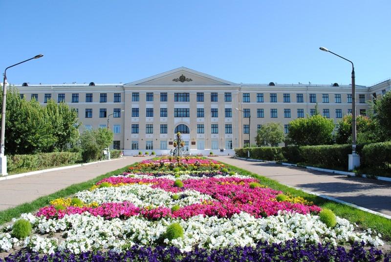 Бурятская государственная сельскохозяйственная академия им. В.Р. Филиппова - фото