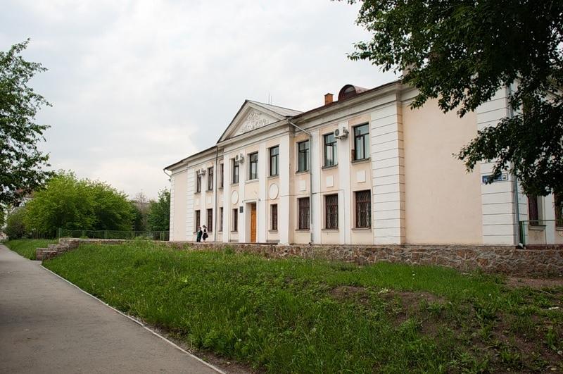 Челябинский педагогический колледж №2 - фото