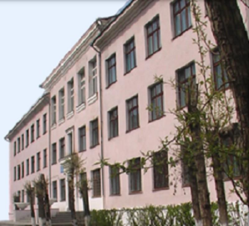 Центр образования детей-инвалидов Забайкальского края - фото