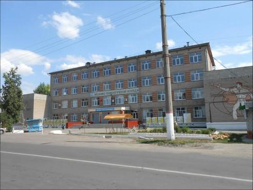 Бутурлиновский механико-технологический колледж - фото