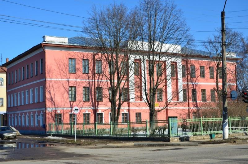 Ивановский медицинский колледж (Шуйский филиал) - фото