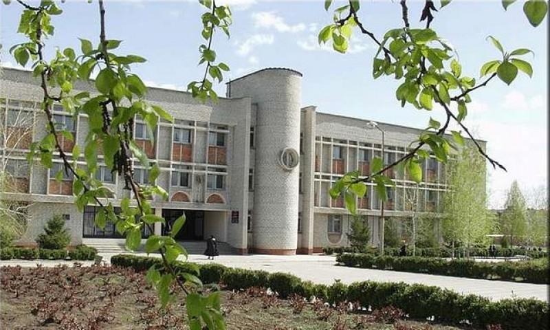 Ейский полипрофильный колледж - фото
