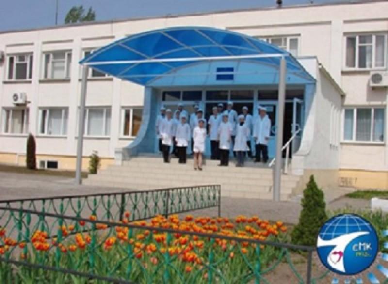 Ейский медицинский колледж - фото