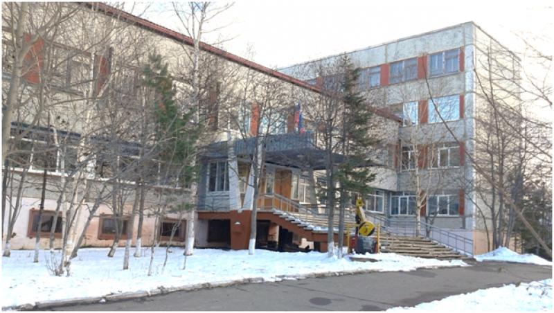 Охинский филиал ФГБОУ ВО «Сахалинский государственный университет» (СПО) - фото