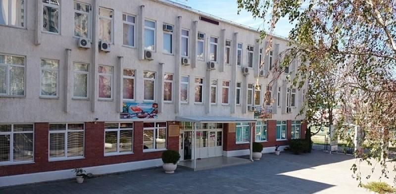 Новороссийский колледж радиоэлектронного приборостроения - фото