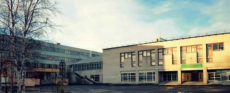 Техникум строительства, дизайна и технологий - фото