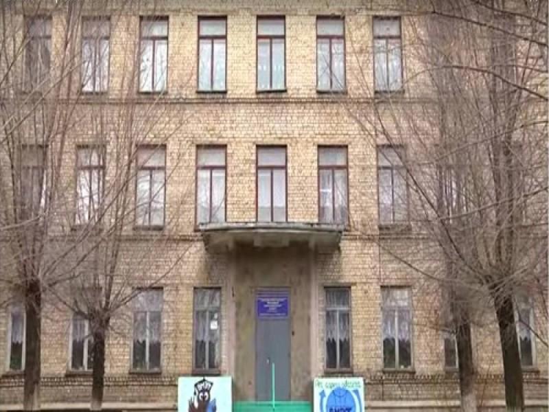 Волжский филиал Волгоградского медико-экологического техникума - фото