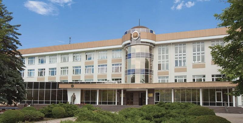 Крымский федеральный университет имени В.И. Вернадского - фото