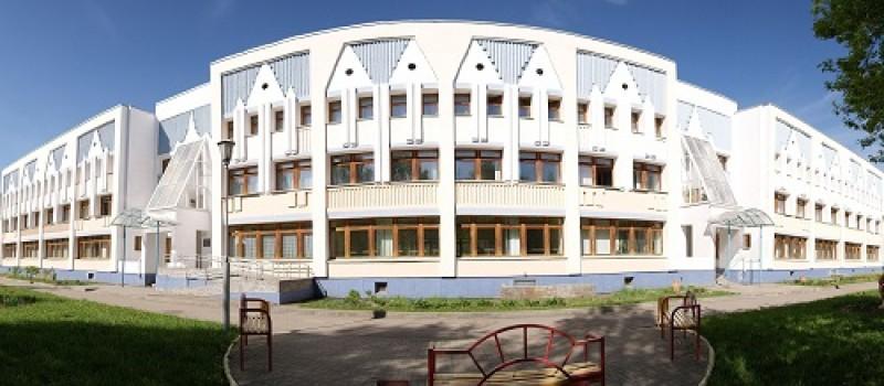 Ярославский колледж культуры - фото