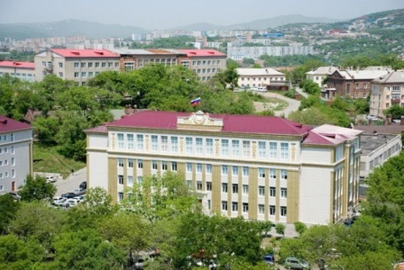 Тихоокеанский государственный медицинский университет - фото