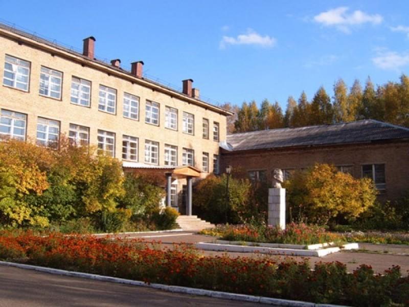 Сыктывкарский гуманитарно-педагогический колледж имени И.А. Куратова - фото