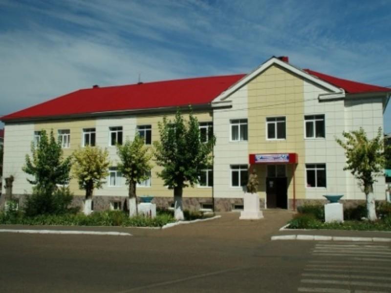 Авиационный технический колледж г. Кумертау - фото