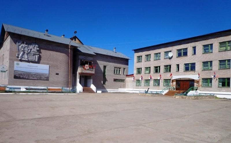 Киренский профессионально-педагогический колледж - фото