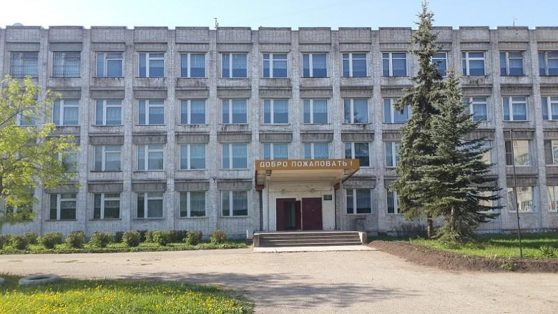 Галичский индустриальный колледж Костромской области - фото