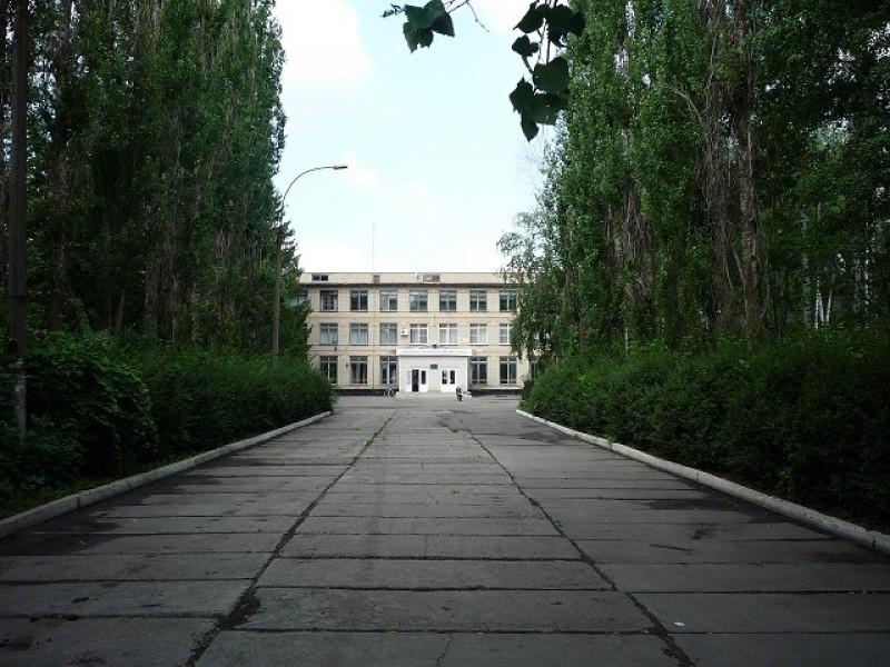 Берёзовский сельскохозяйственный колледж - фото