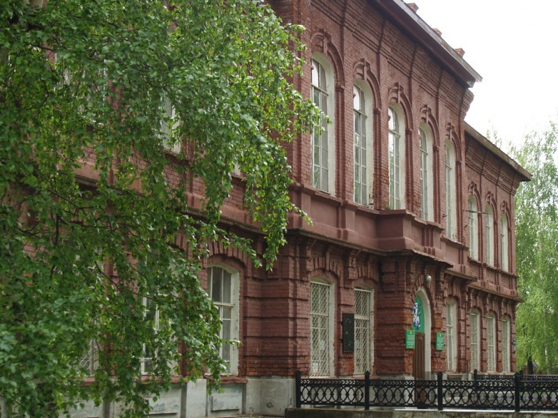 Башкирский республиканский колледж культуры и искусства - фото