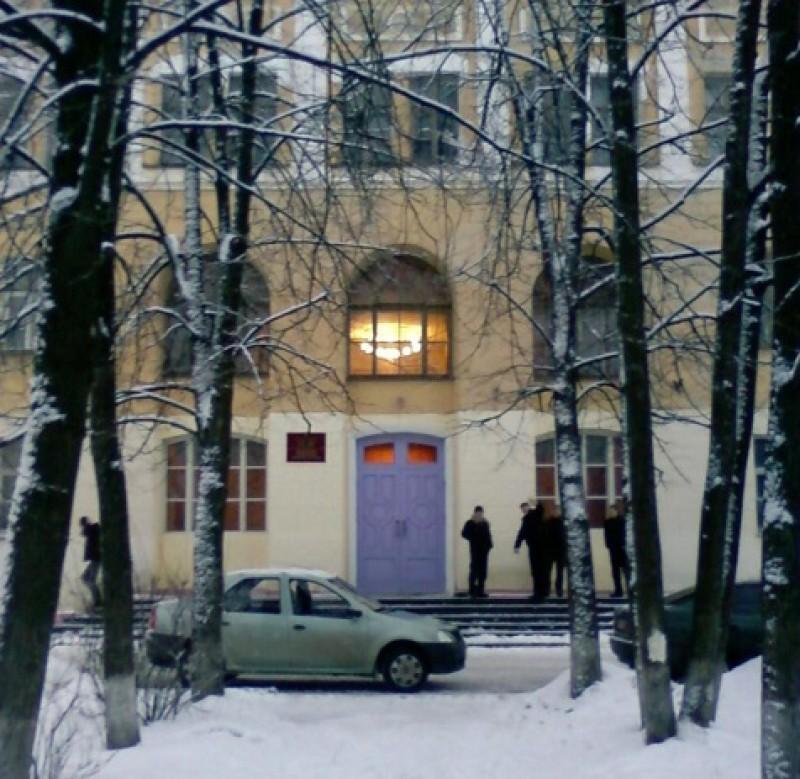 Боровичский автомобильно-дорожный колледж - фото