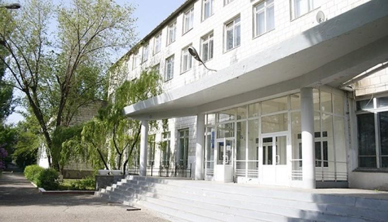 Волгоградский энергетический колледж - фото