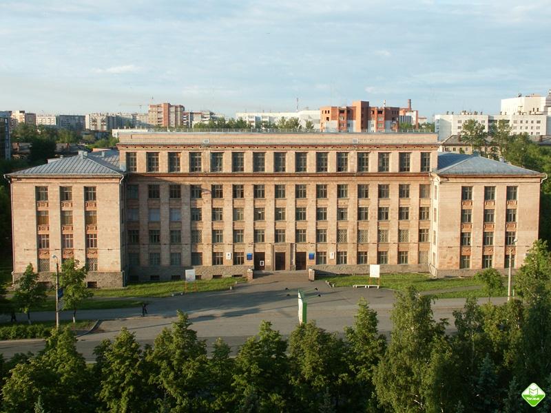 Южно-Уральский государственный аграрный университет - фото