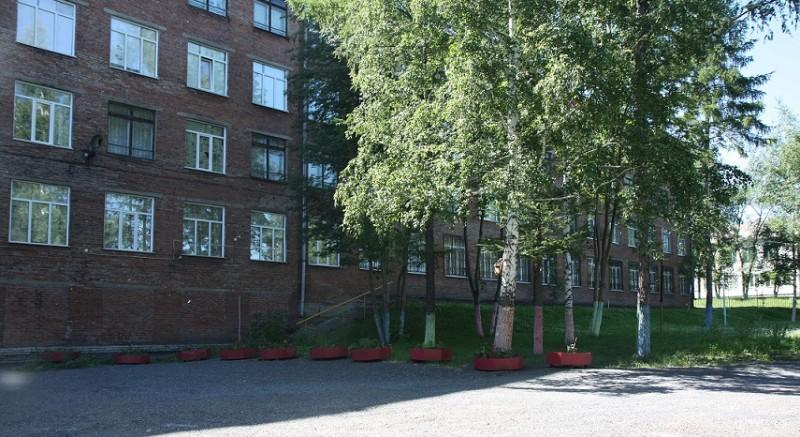 Прокопьевский промышленно-экономический техникум - фото
