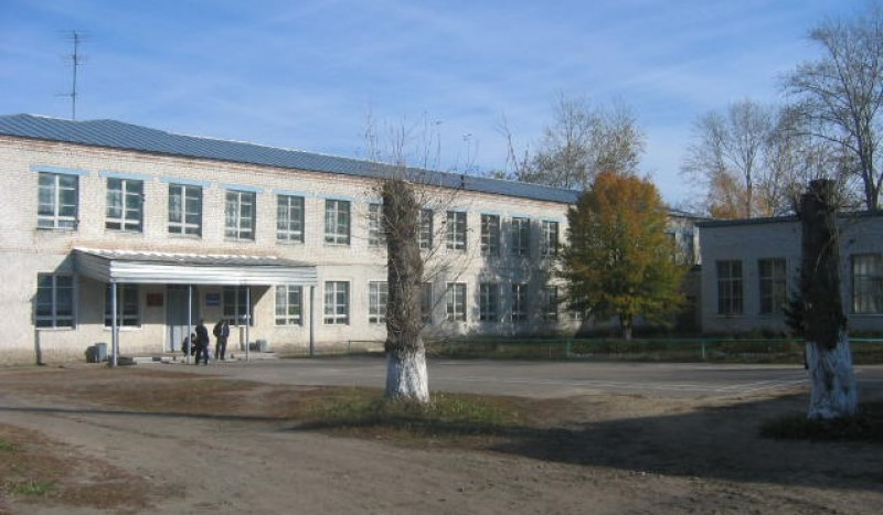 Кузоватовский технологический техникум - фото